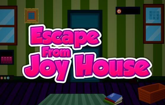 Escape Games Store-16 poster