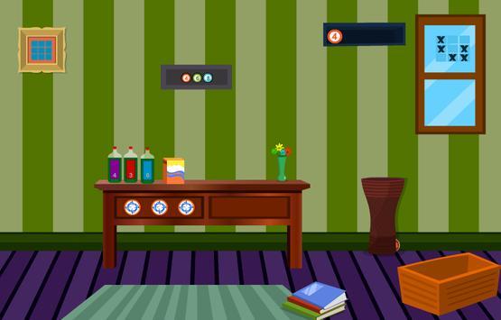 Escape Games Store-16 apk screenshot