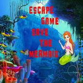 Escape Game Save The Mermaid icon