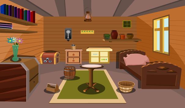 Escape Games Cell-23 apk screenshot