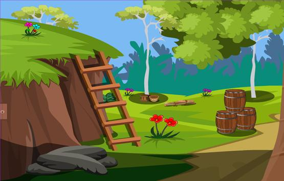 Escape Games Baby-1 apk screenshot