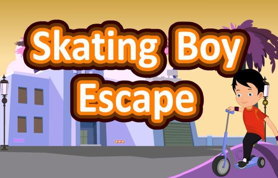 Escape Games Day-160 poster