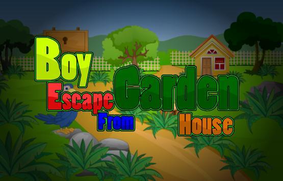 Escape Games Day-197 poster