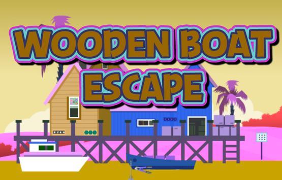 Escape Games Day-207 poster