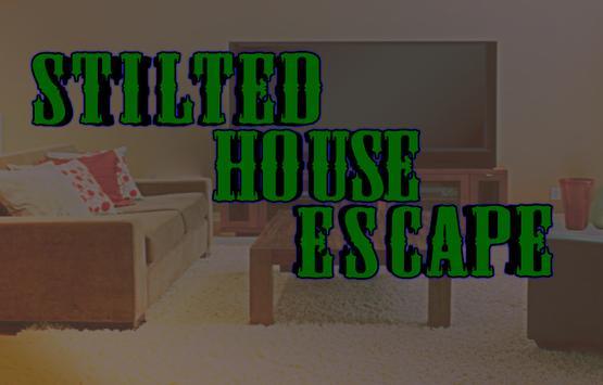 Escape Games Day-345 poster