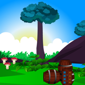 Escape Games Day-354 icon