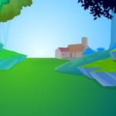 Escape Games Day-378 icon