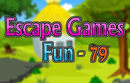 Escape Games Fun-79 screenshot 1