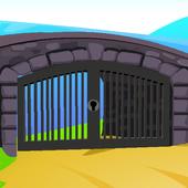 Escape Games Fun-8 icon