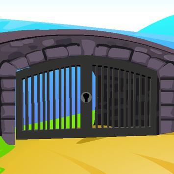 Escape Games Fun-8 poster