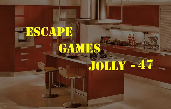 Escape Games Jolly-47 poster