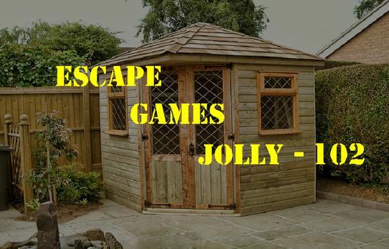 Escape Games Jolly-102 screenshot 4