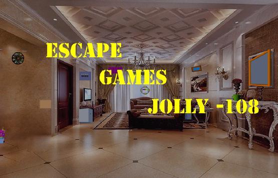 Escape Games Jolly-108 screenshot 19