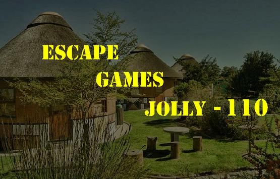 Escape Games Jolly-110 poster