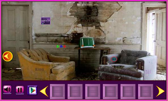 Escape Games Zone 246 screenshot 3