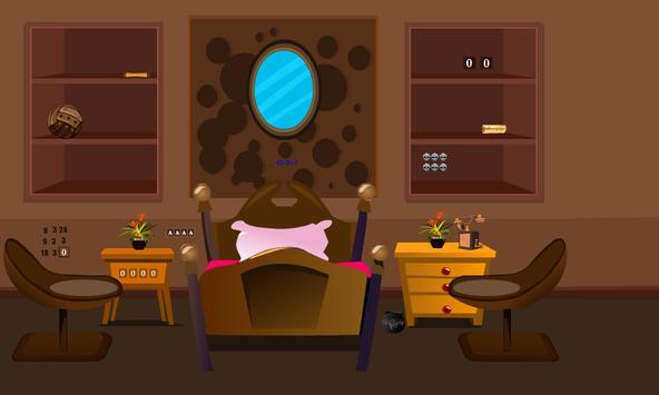 Escape Games Zone 251 screenshot 2
