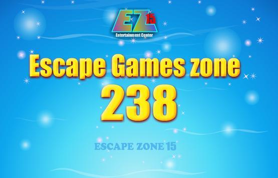 Escape Games Zone-238 poster
