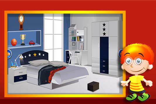 Escape From Mini Flat apk screenshot