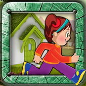 Escape From Green House icon