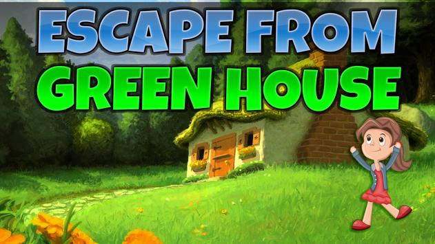 Escape From Green House screenshot 10