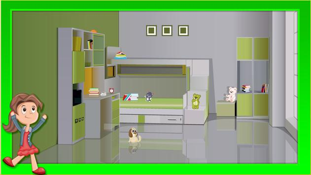 Escape From Green House screenshot 13