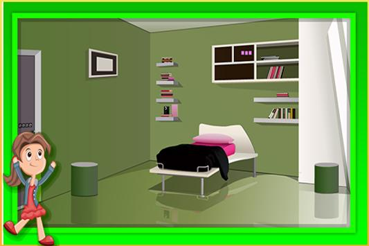 Escape From Green House screenshot 1