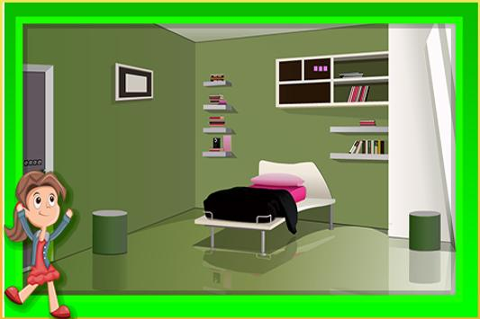 Escape From Green House screenshot 2
