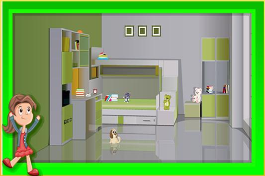 Escape From Green House screenshot 3
