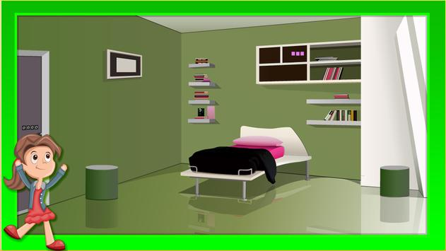 Escape From Green House screenshot 7