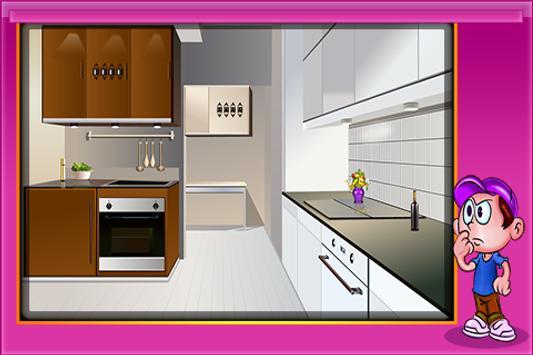Escape From The Urban Home apk screenshot