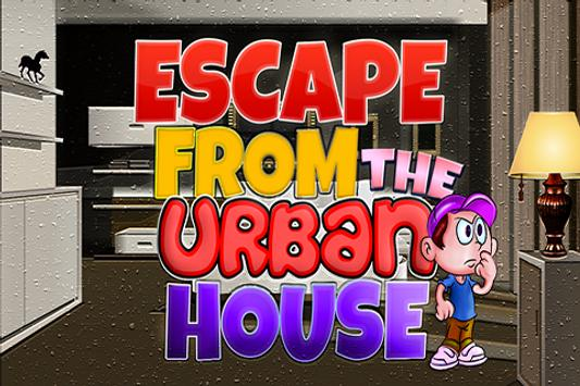 Escape From The Urban Home poster