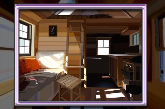 Escape Game : Mobile House apk screenshot