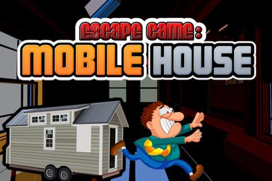 Escape Game : Mobile House poster
