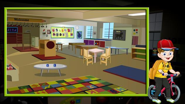 Escape Game -Montessori School screenshot 12