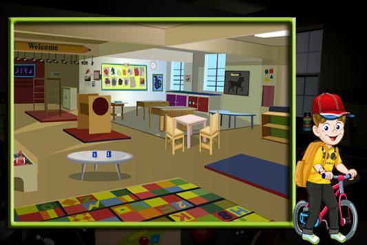 Escape Game -Montessori School screenshot 2