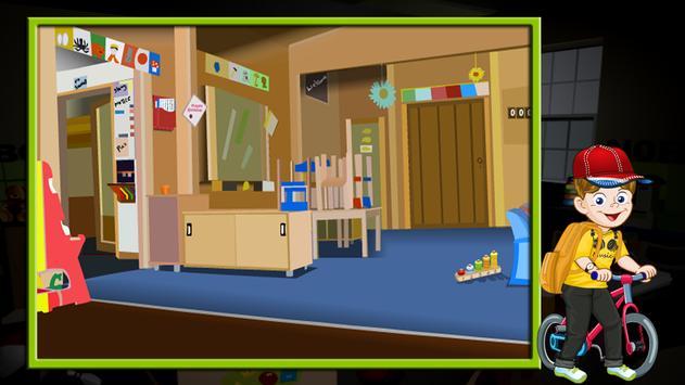 Escape Game -Montessori School screenshot 6