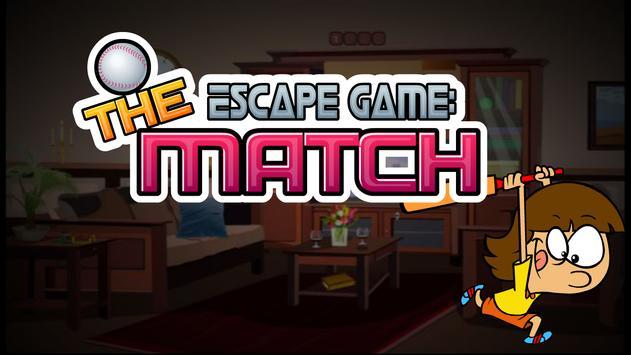 Escape Game : The Match apk screenshot