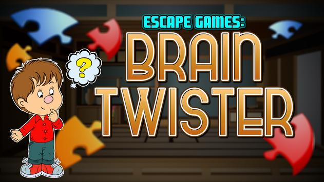 Escape Games : Brain Twister 1 screenshot 10