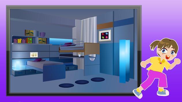Escape Games : Fix The Puzzle apk screenshot