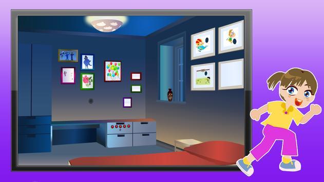 Escape Games : Fix The Puzzle screenshot 12