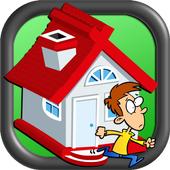 Escape Games : Marvelous House icon