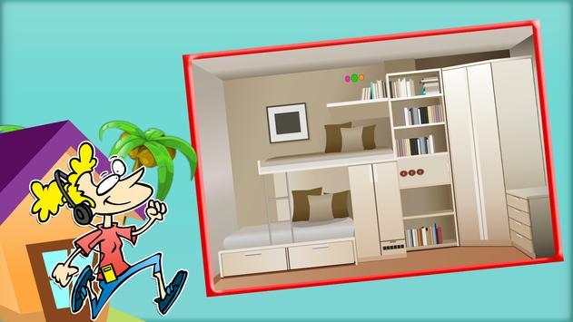 Escape Games : Stylish Villa apk screenshot