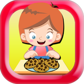 Escape Games : The Cookies icon