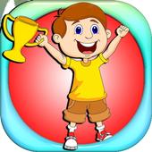 Escape Games : The Award icon