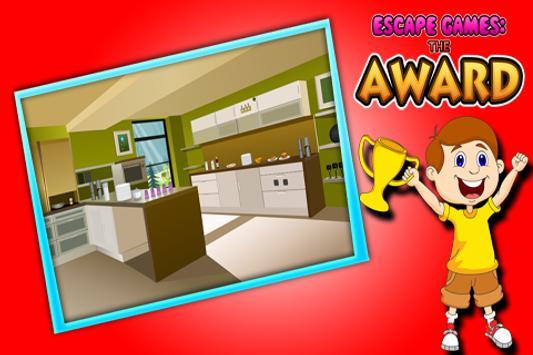 Escape Games : The Award apk screenshot