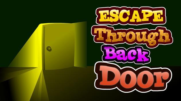 Escape Through Back Door screenshot 10