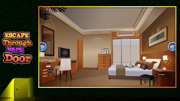 Escape Through Back Door screenshot 12