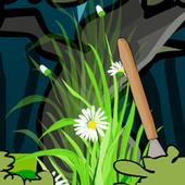 EscapeVillageGarden icon