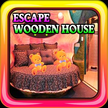 Escape Wooden House poster