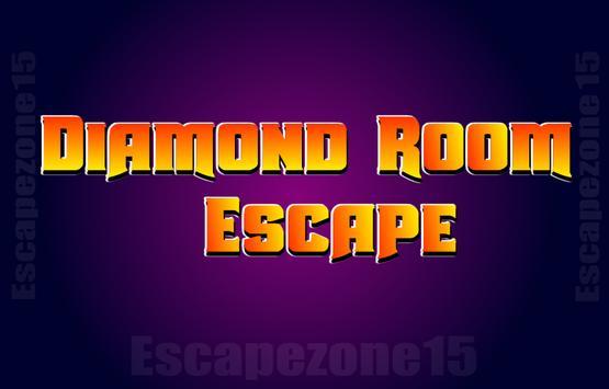Escape games zone-99 poster